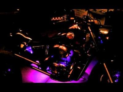 KURYAKYN SUPER LIZARD LED