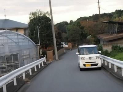 UCCまでの道順を動画にてPART2